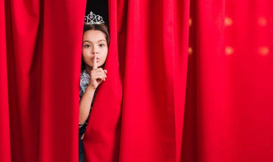 7 bonnes raisons de prendre des cours de théâtre