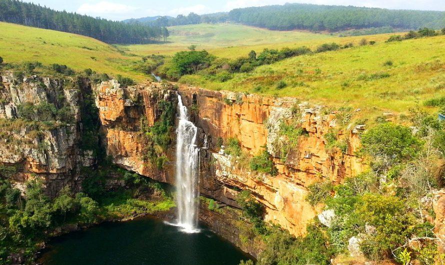 L'Afrique du Sud, une destination proposant un voyage des plus enrichissants