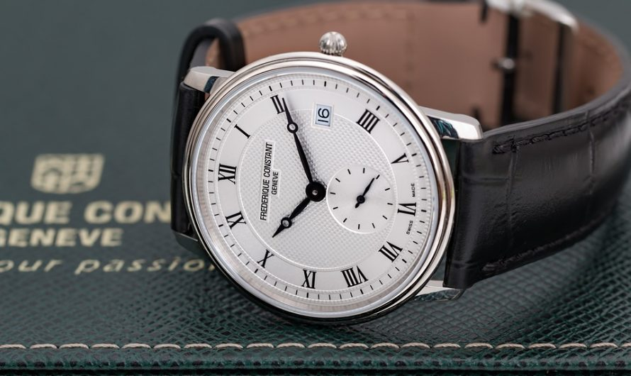 Choisir sa montre compte tenu de son style