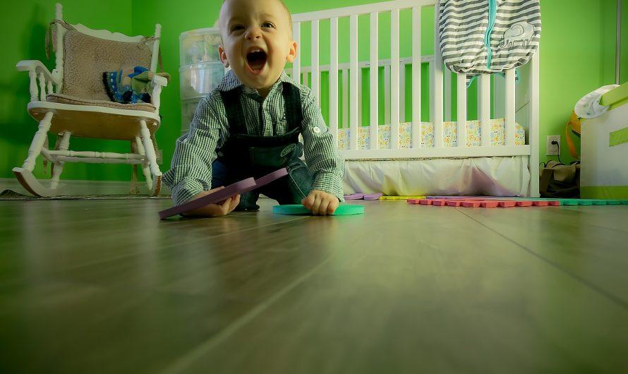 Meilleurs jeux d'éveil pour les bébés de 12 à 24mois