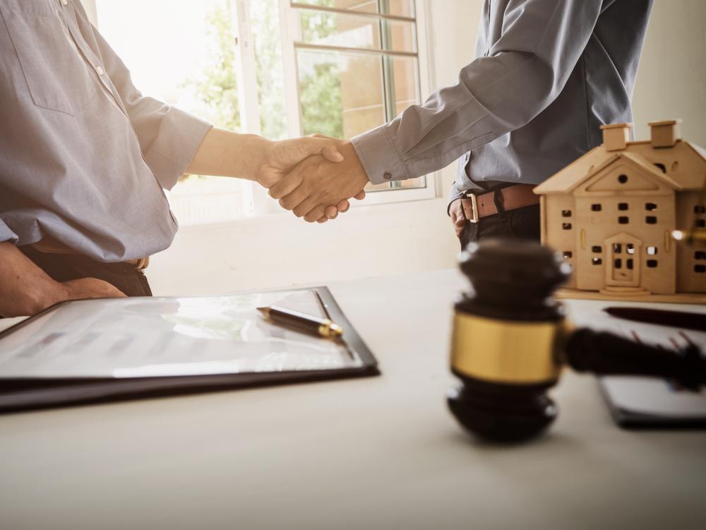 juriste immobilier