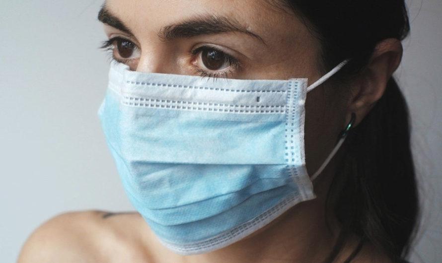 Masque obligatoire à Saint-Étienne, contrainte et prévention