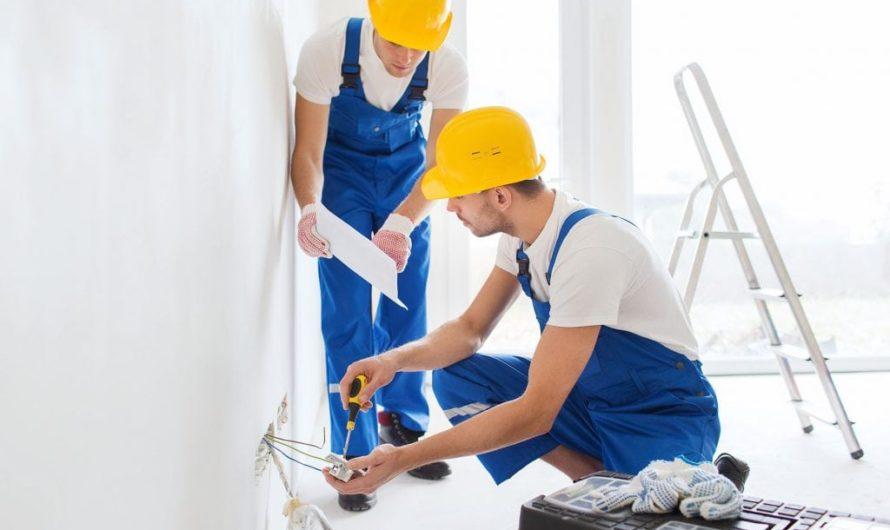 Les raisons pour faire appel à un artisan électricien