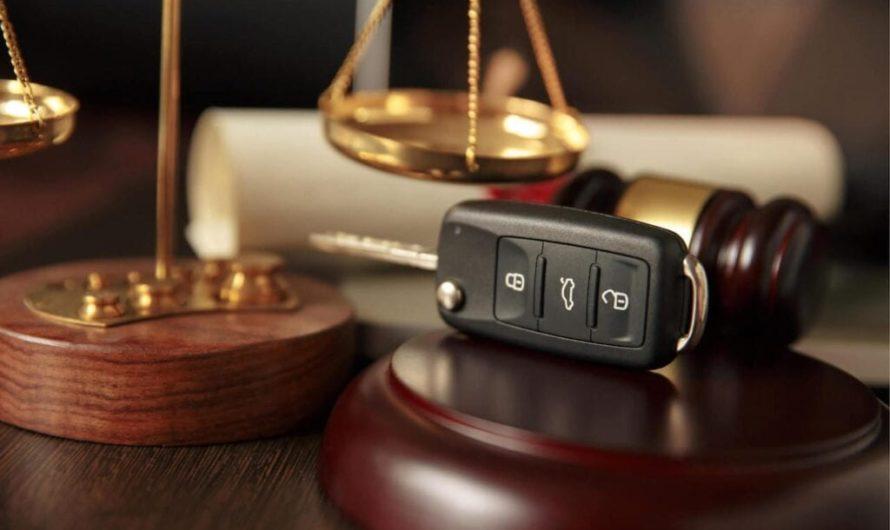 En cas de litiges automobiles, quand faire appel à un avocat?