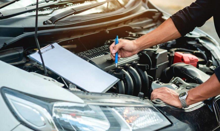 Pourquoi effectuer un contrôle technique régulier pour la voiture ?