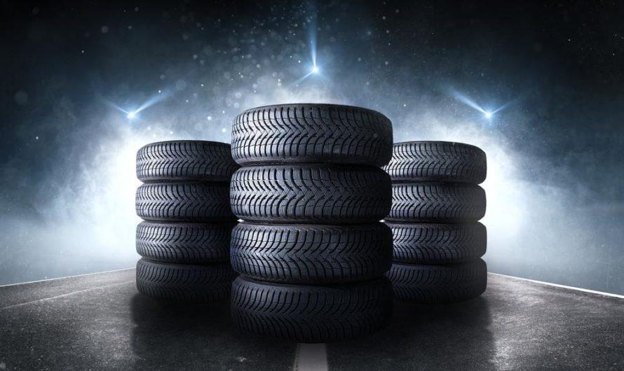 Choisir les dimensions pneus à partir du diamètre de la jante