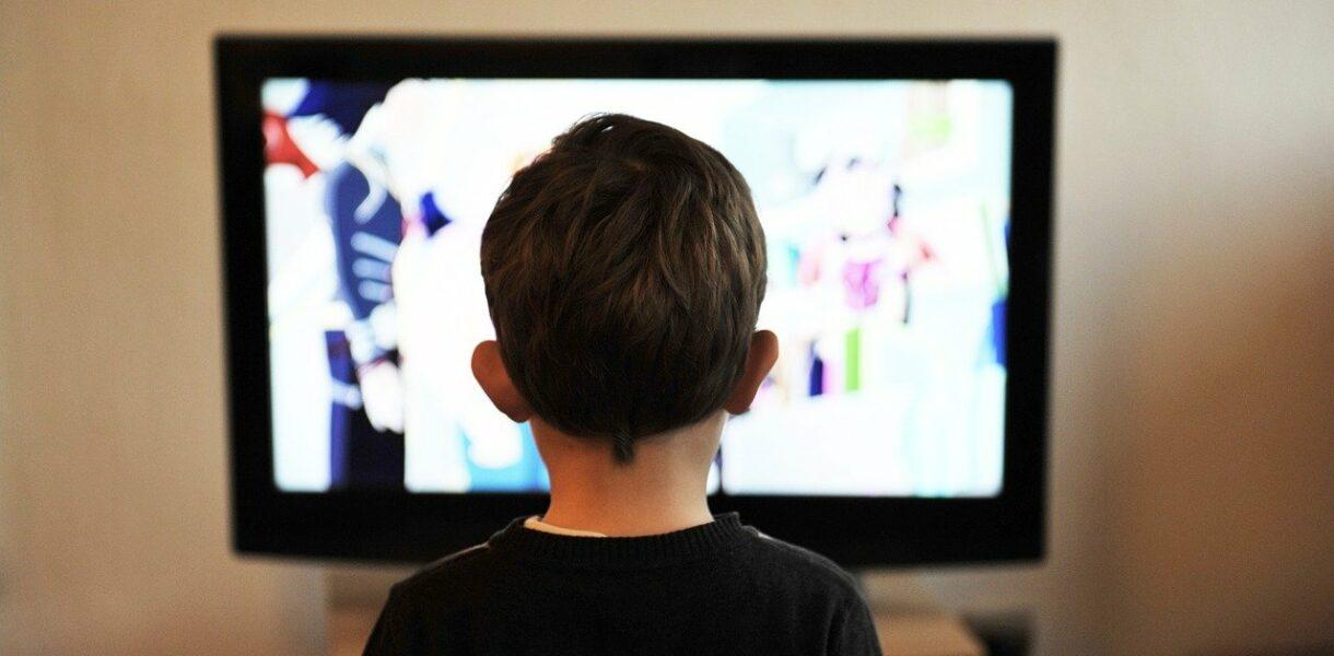 enfant_TV