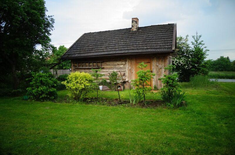 maison écolo